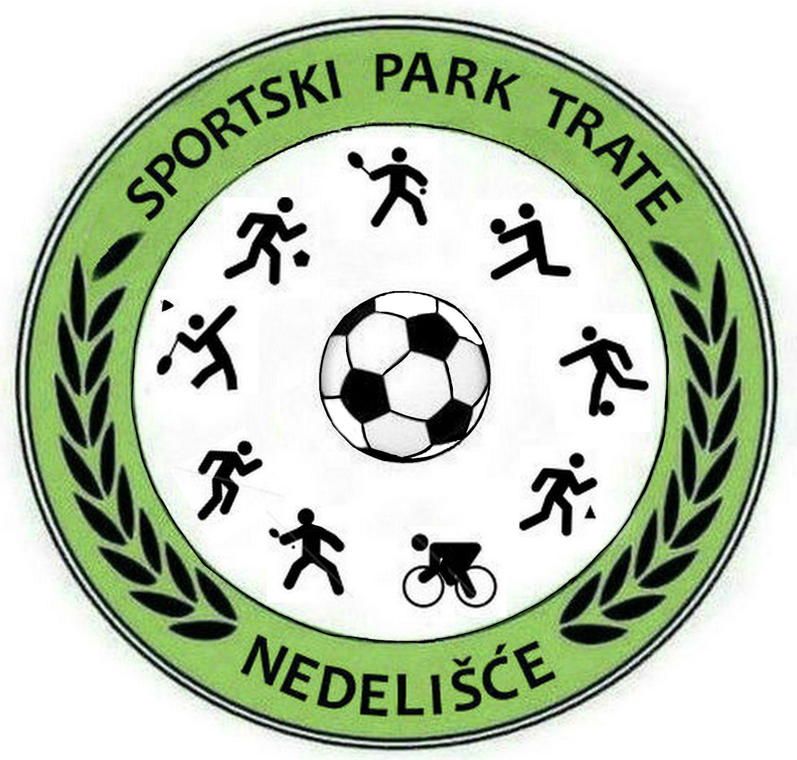 Sportski park TRATE