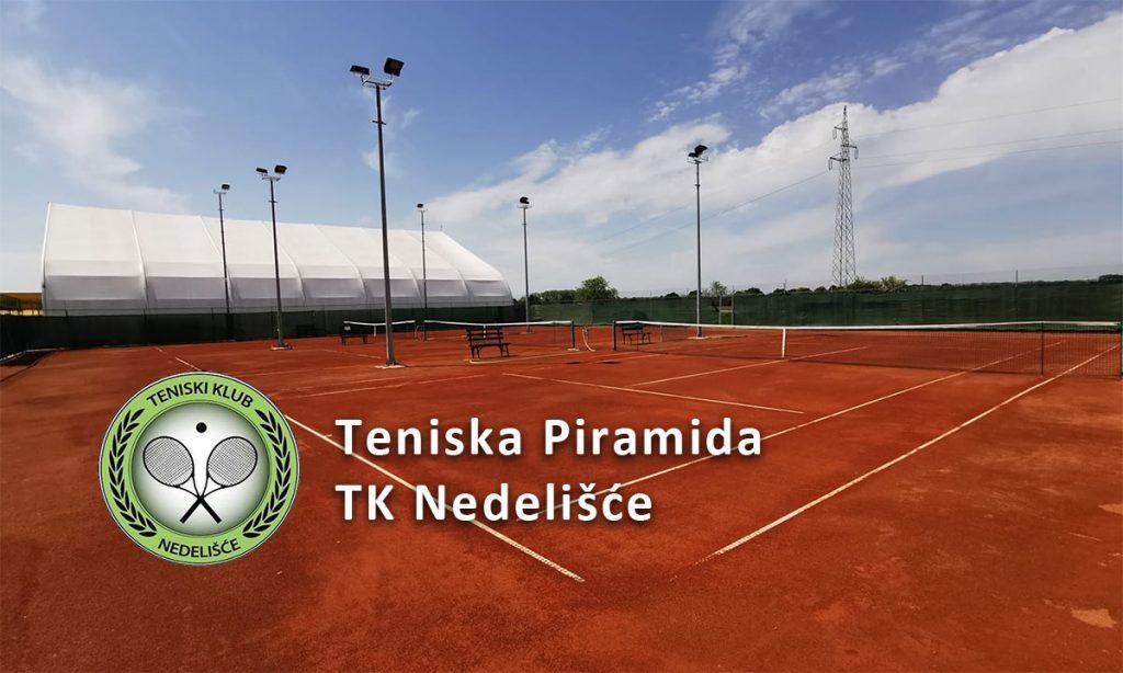 Teniska Piramida teniski klub Nedelišće